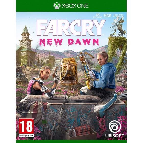 Far Cry New Dawn - Xbox One