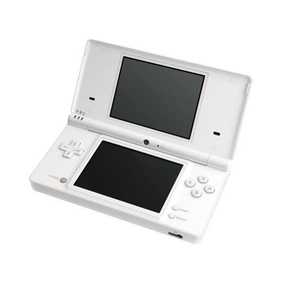 Console Nintendo DSi Bianco - usato