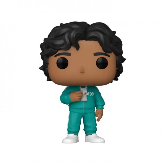 Funko Pop - Ali (199) - Squid Game - The Gamebusters