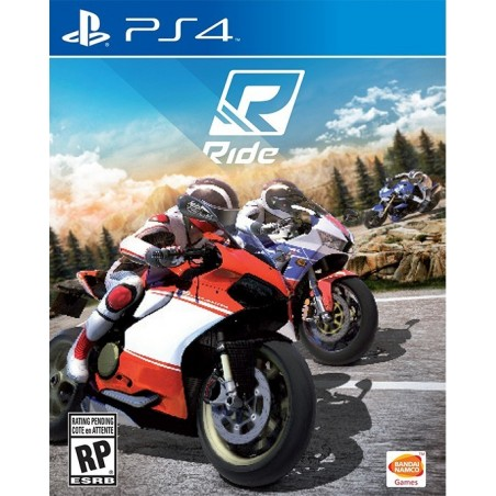 Ride ps4