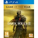 Dark Souls III - The Fire Fades Edition - PS4
