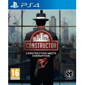 Constructor ps4 the gamebusters