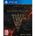 The Elder Scrolls Online: Morrowind - PS4