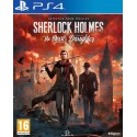 Sherlock Holmes: The Devil's Daughter - PS4