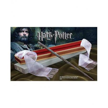 Harry Potter-Bacchetta di Sirius Black (Deluxe Edition)