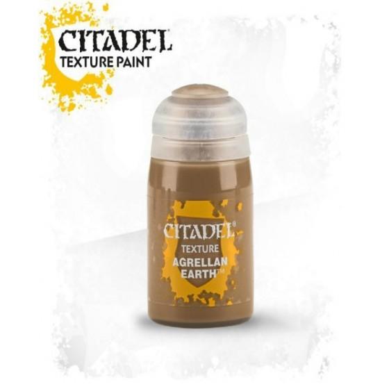 Citadel - Texture Agrellan Earth