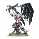 Warhammer Age of Sigmar - Daemon Prince - The Gamebusters