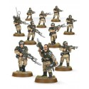 Warhammer 40.000 - Cadian Shock Troops