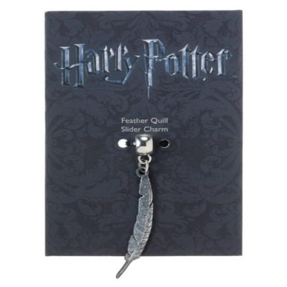 Harry Potter - Ciondolo Penna Piuma