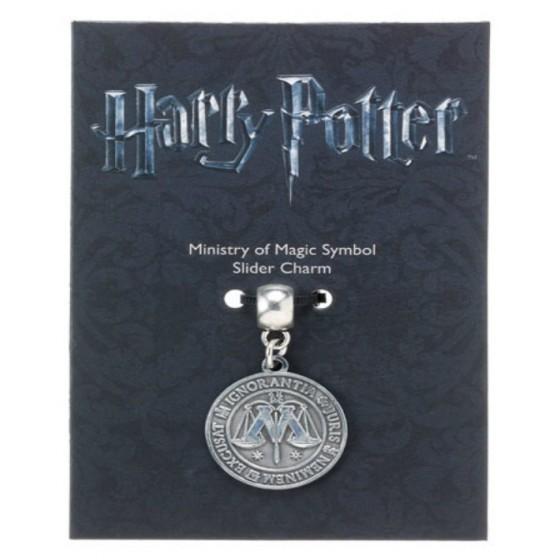 The Carat Shop Charm - Ciondolo Ministero della Magia - Harry Potter