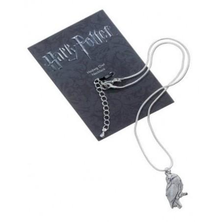 Collana con Ciondolo - Edvige - Harry Potter