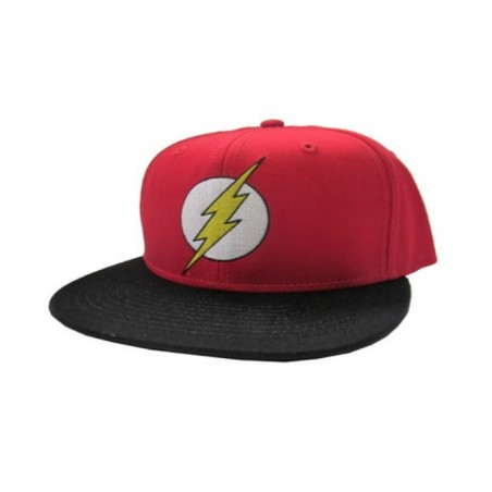 Cappello di Flash
