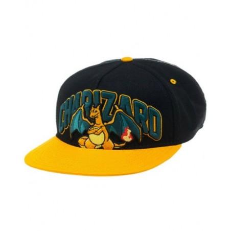 Cappello di Charizard