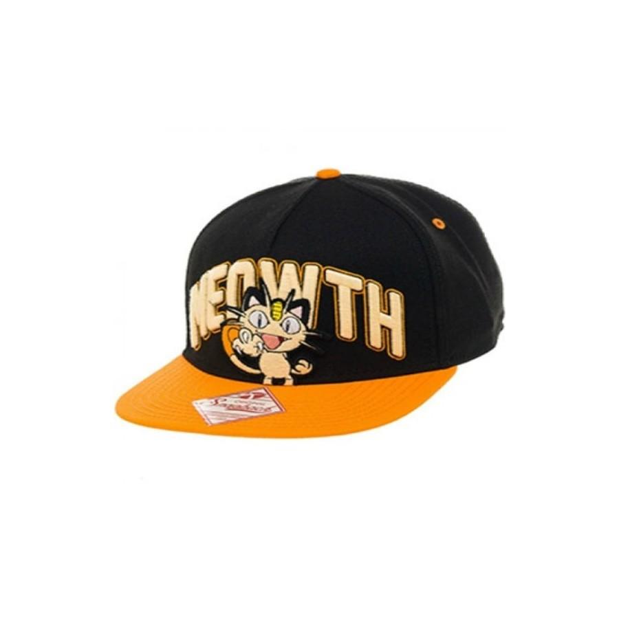 Cappello di Meowth