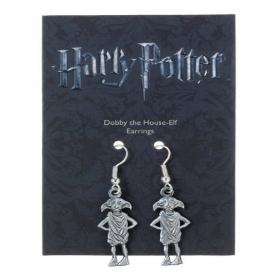 The Carat Shop Charm - Orecchini Dobby - Harry Potter