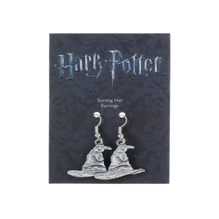 The Carat Shop Charm - Orecchini Cappello Parlante - Harry Potter
