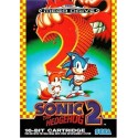 Sonic the Hedgehog 2 - Mega Drive