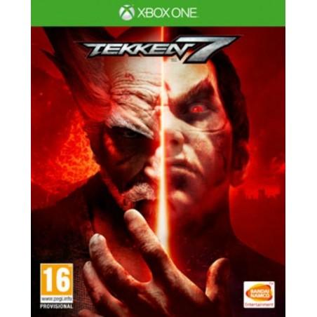 Tekken 7 per xbox one