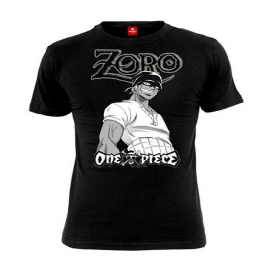 T-Shirt - One Piece - Zoro