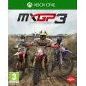 MXGP 3: The Official Motocross Videogame