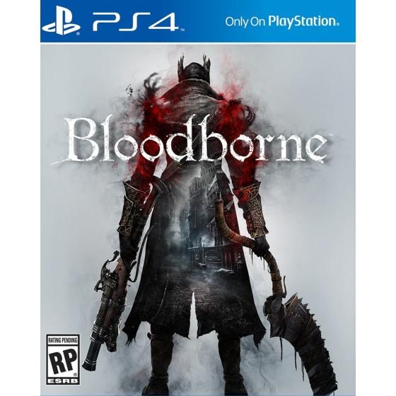 Bloodborne - PS4 usato