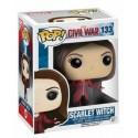 Funko Pop! - Scarlet Witch Civil War