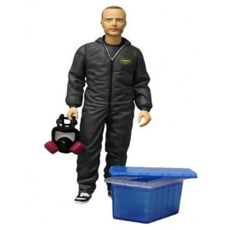 Action Figure - Jesse Pinkman NYCC Exclusive - Breaking Bad