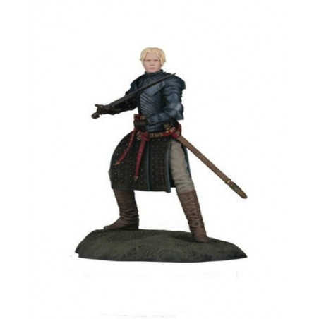 Action Figure - Brienne di Tarth - Il Trono di Spade