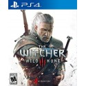 The Witcher 3: The Wild Hunt - PS4