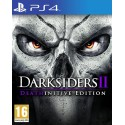 Darksiders Deathinitive Edition