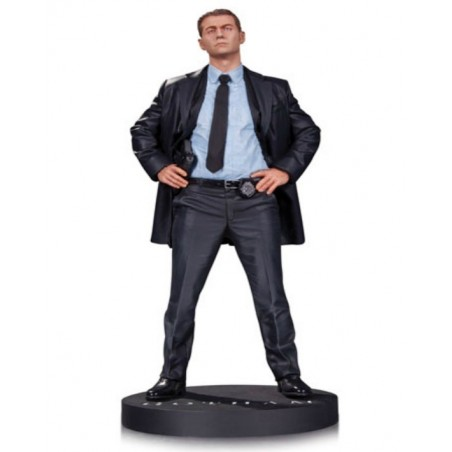 Action Figure - Detective Gordon - Gotham