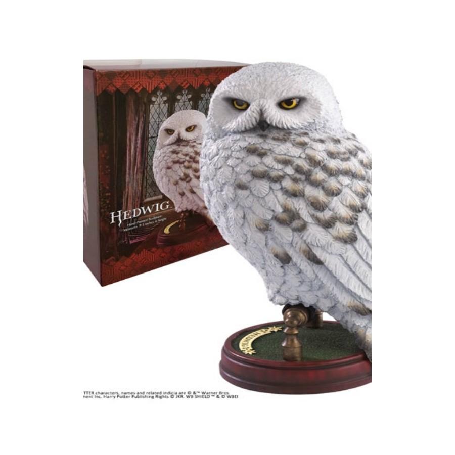 Action Figure - Edvige - Harry Potter