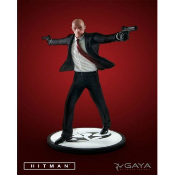 Action Figure - Agent 47 - Hitman