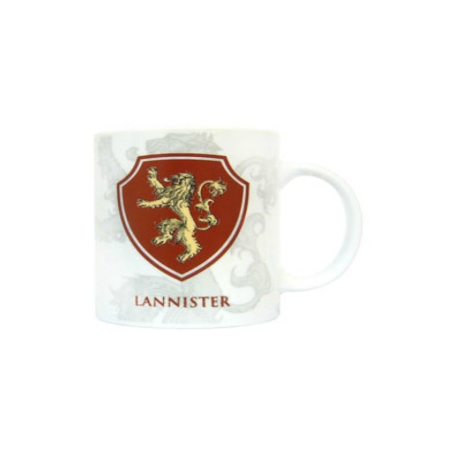 Tazza - Lannister - Game of Thrones
