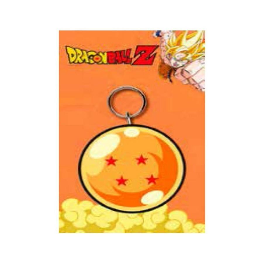 Portachiavi - Sfera del Drago - Dragon Ball
