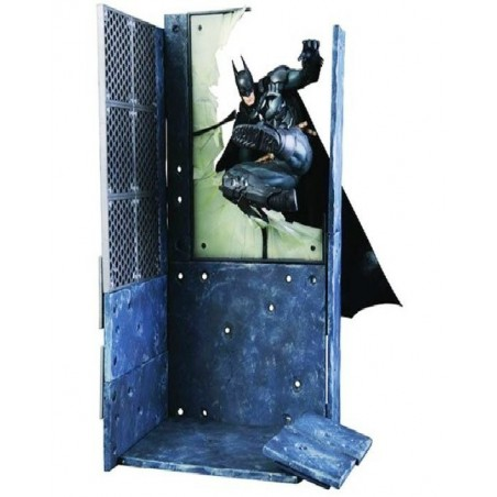 Action Figure - Batman - Batman Arkam Night