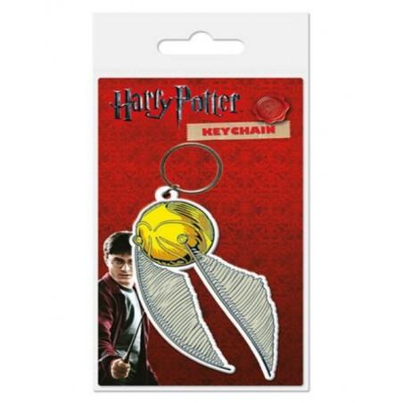 Portachiavi - Boccino d'Oro - Harry Potter