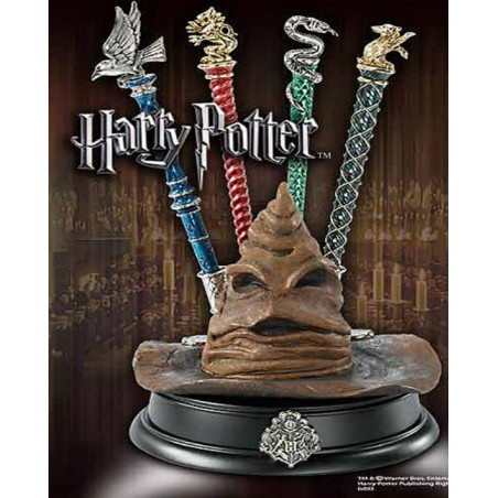 Porta penne - Cappello Parlante - Harry Potter