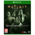 Outlast Trinity - Xbox One