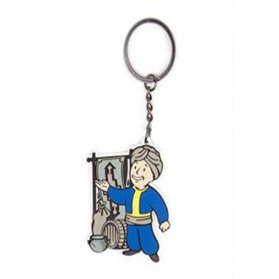 Portachiavi - Mercante - Fallout 4