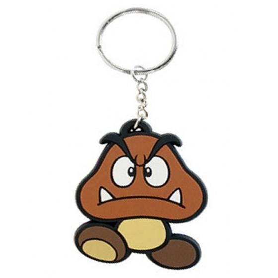 Portachiavi - Goomba - Nintendo