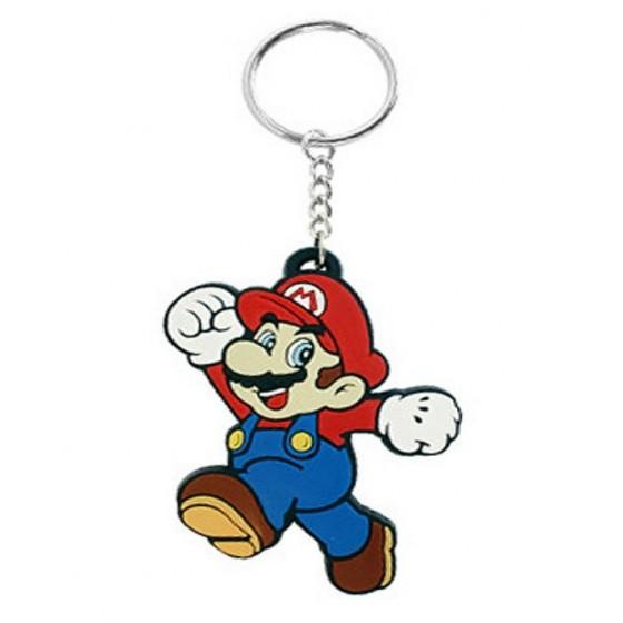 Portachiavi - Super Mario - Nintendo