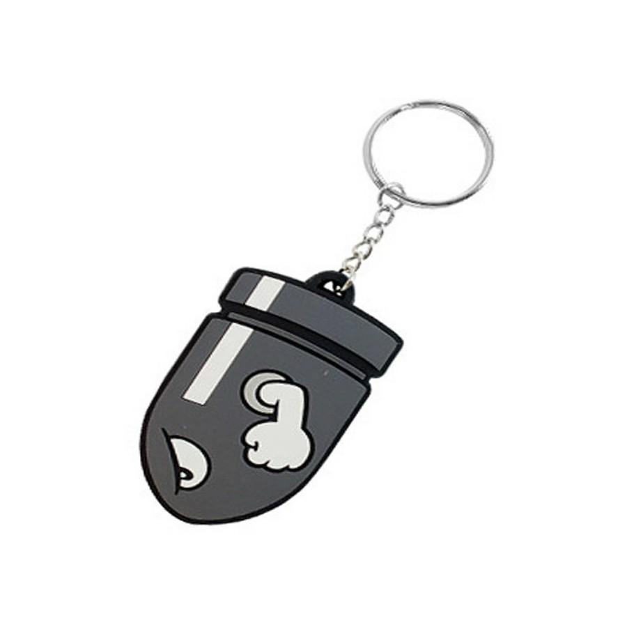 Portachiavi - Bullet Bill - Nintendo