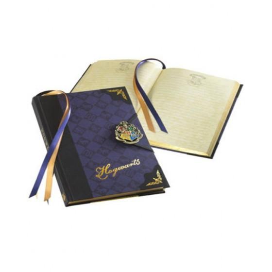 Diario - Hogwarts - Harry Potter