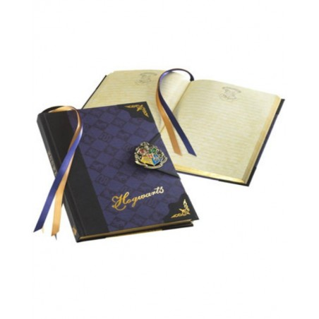 The Noble Collection Hogwarts Diario - Harry Potter