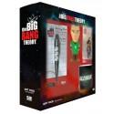 Gift Box - The Bing Bang Theory