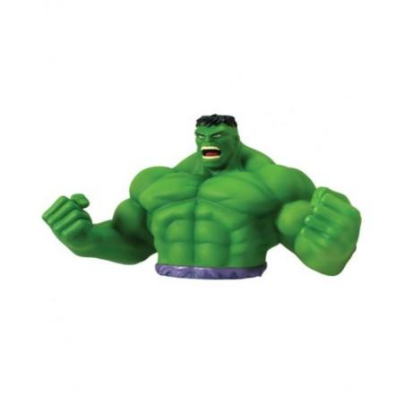 Salvadanaio - Hulk - Marvel
