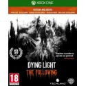 Dying Light The Following