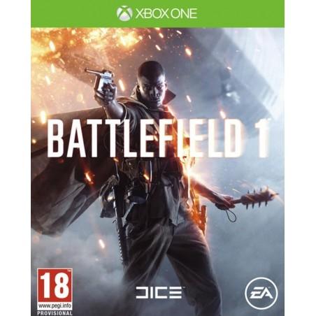 Battlefield 1 per one