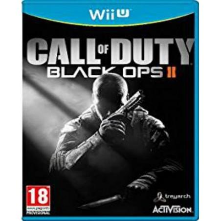 Call of Duty: Black Ops III - WiiU usato